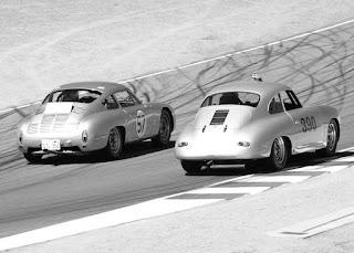 Porsche Carrera GTL