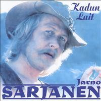 Jarno Sarjanen