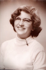 My Mom, Jackie Bailey Carman