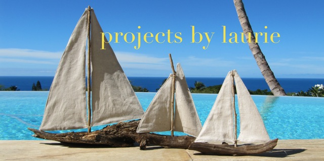 laurie&#39;s-projects