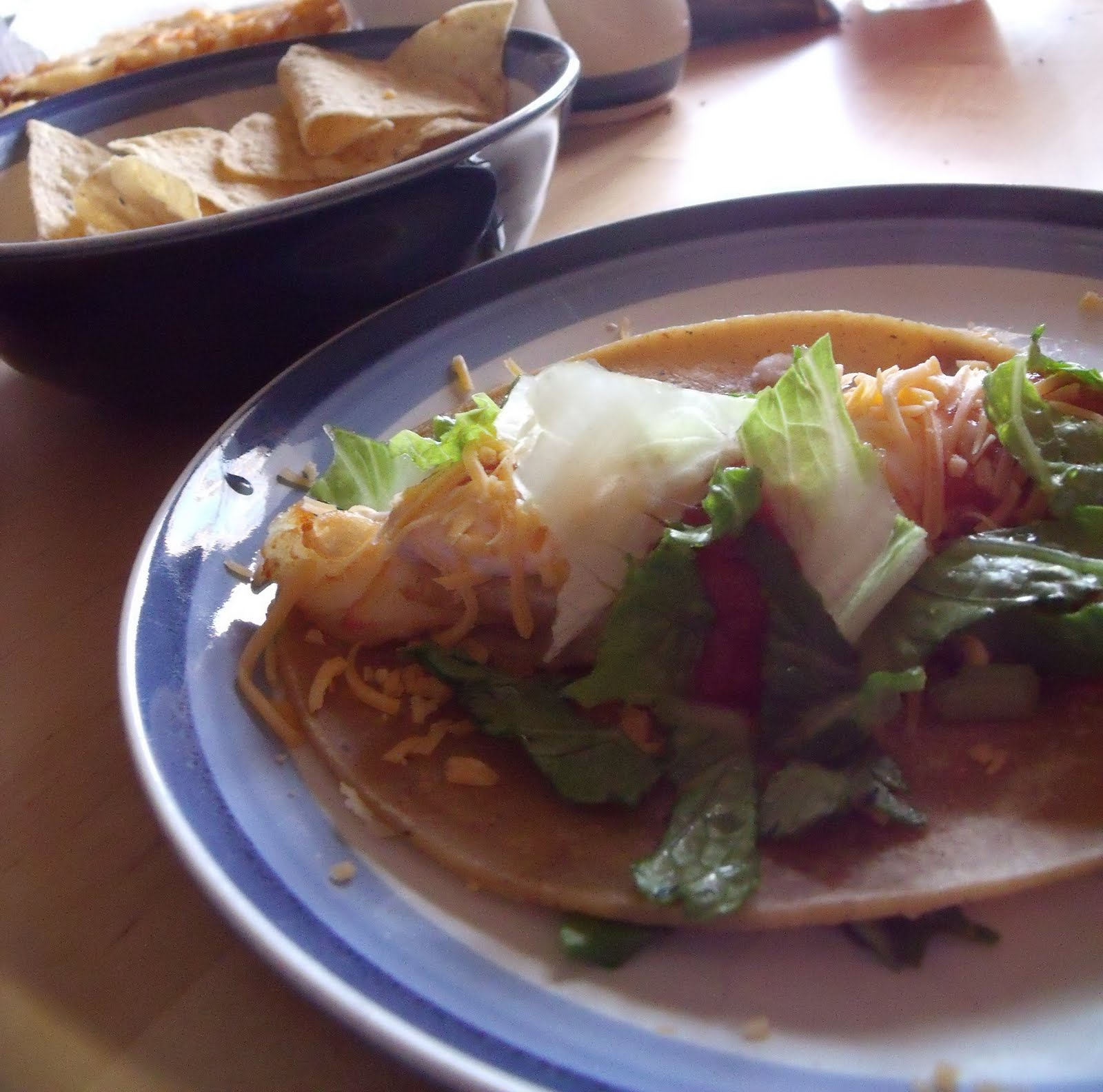 Gluten free in wichita rubio 39 s fish taco 39 s made from home for Make fish tacos