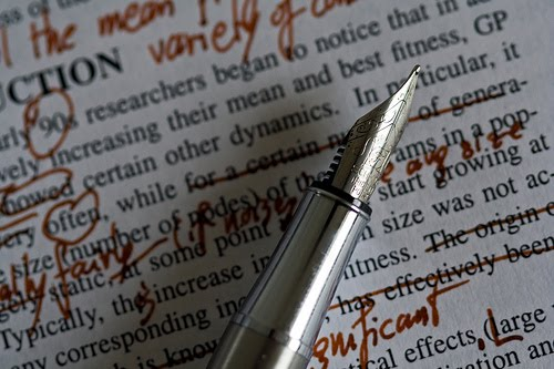 the importance of writing well