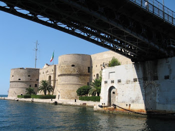 Summer in Taranto!!!!