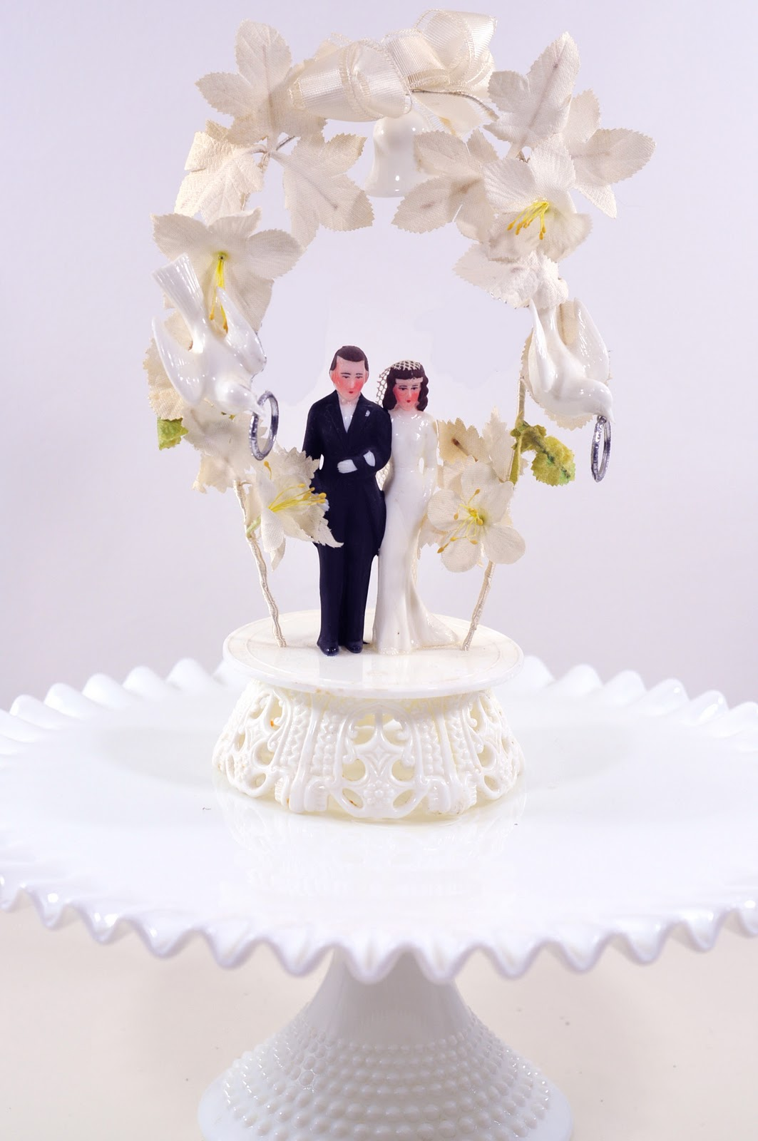 Topping the cake... | The Juliet Notes