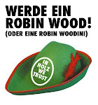 Robin Wood gesucht!
