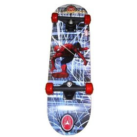 This Complete Skateboard
