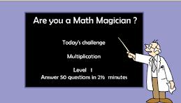 El Mago de las Matemáticas