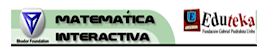 MATEMÁTICA Interactiva