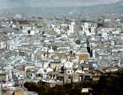 LAS VOCES DE LA CIUDAD. ciudad