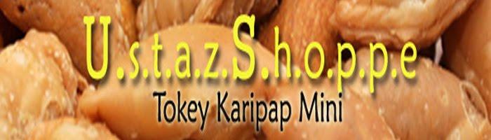 UstazShoppe