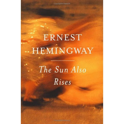 Free Ebooks, Novels, PDF: Ernest Hemingway - The Sun Also Rises (FREE