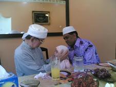 Dato' Ishak Bahrom
