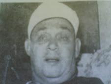 Imam Muhammad Abu Zahrah