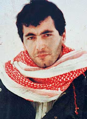 As-Syahid Yahya Ayyash 1966-1996