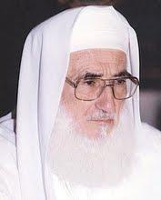 Syaikh Muhammad Ali As-Sobuni