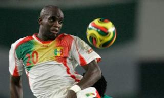 Mohamed Sissoko | Nigeria - Mali 0:0