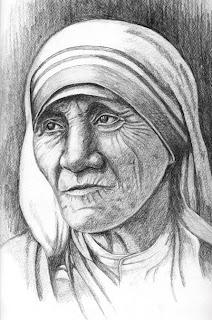 Resultado de imagen de El lado oscuro de la madre Teresa