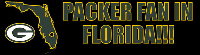 Packer Fan in Florida