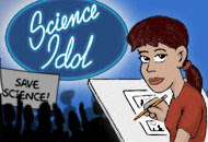 Science Idol