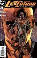 Lex Luthor: Man of Steel #1
