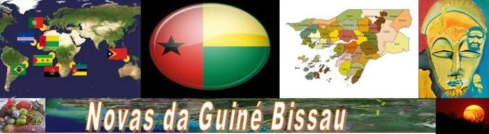 Novas da Guin Bissau