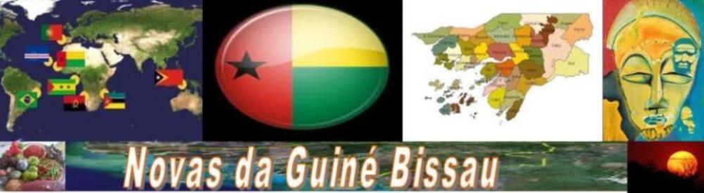 Novas da Guiné Bissau