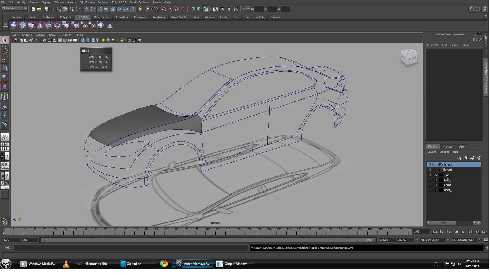 Riusaga online 3d car modeling Online 3d modeling