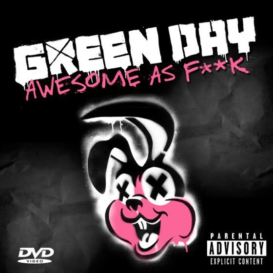Green day awesome as fuck review