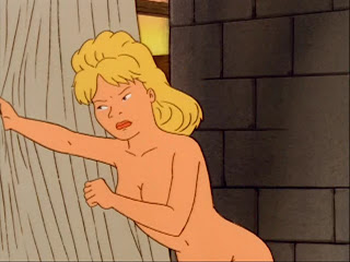 Am Labels Nude Character Luanne Platter Show King Of The Hill