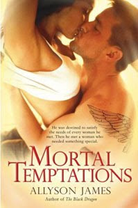 Mortal Temptations-Review