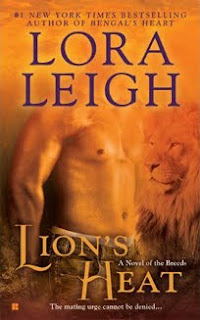 Lion's Heat – a Review