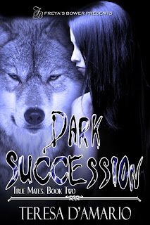 Dark Succession – Review