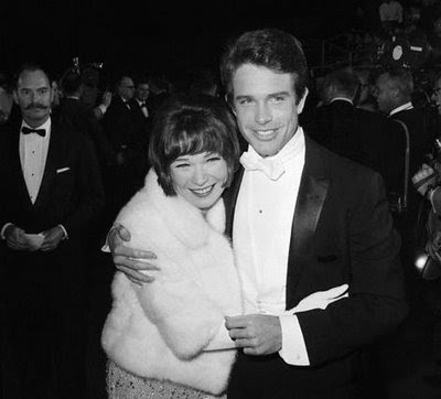 Imagenes del celuloide: Warren Beatty