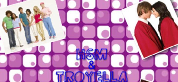 HSM & troyella
