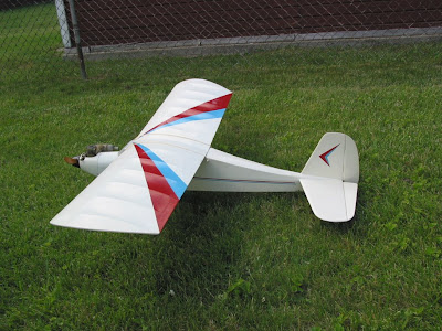 Model Airplanes. A Great and Enjoyable Hobby: Livewire Champ RC Model