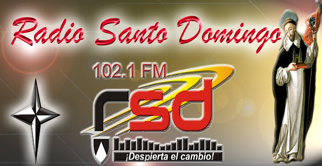 Radio Santo Domingo
