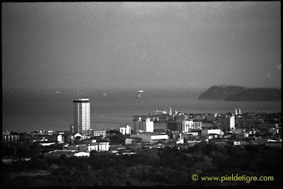 La Exposición, ciudad de Panamá, circa 1990