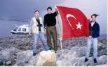"""Ο Τούρκος """"δημοσιογράφος"""" των Ιμίων με ελληνική βίζα στην Αθήνα !"""