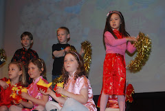 Chinese New Year School performance