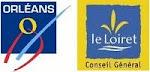 L'association a été subventionnée par la ville d'Orléans et le Conseil Général du Loiret.