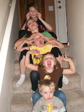Our Crazy Kids
