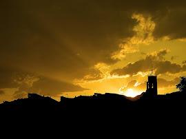 Torres del Obispo en imágenes