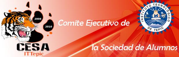COMITÉ EJECUTIVO DE LA SOCIEDAD DE ALUMNOS DEL ITT