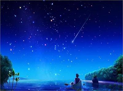 Une étoile dans ton ciel dans PRIERE D'ESPOIR %C3%A9toile+filante