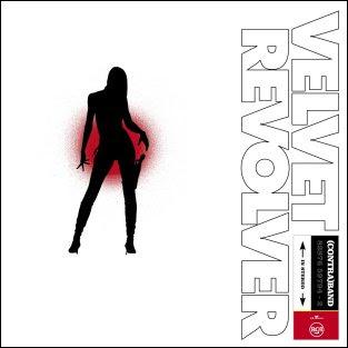 Velvet Revolver: Slither