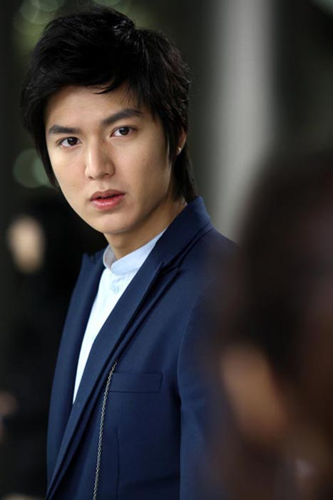 lee min-ho has been cast as the lead in playful kiss , aka the remake ...