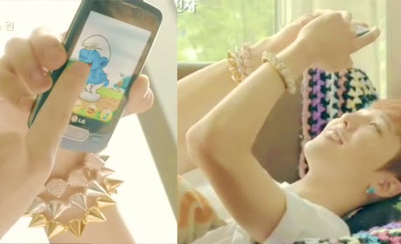 [Info] G-Dragon's Eddie Borgo Cone Bracelets