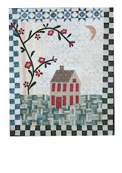 Quilters Beanstalk
