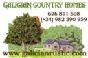 Galician Country Homes