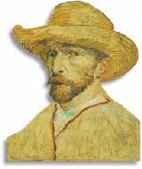LA GALERÍA DE Vincent van Gogh